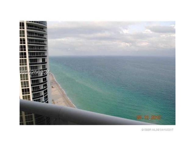 18101 Collins Ave Ph5109, Sunny Isles Beach, FL 33160 (MLS #H10256324) :: Green Realty Properties