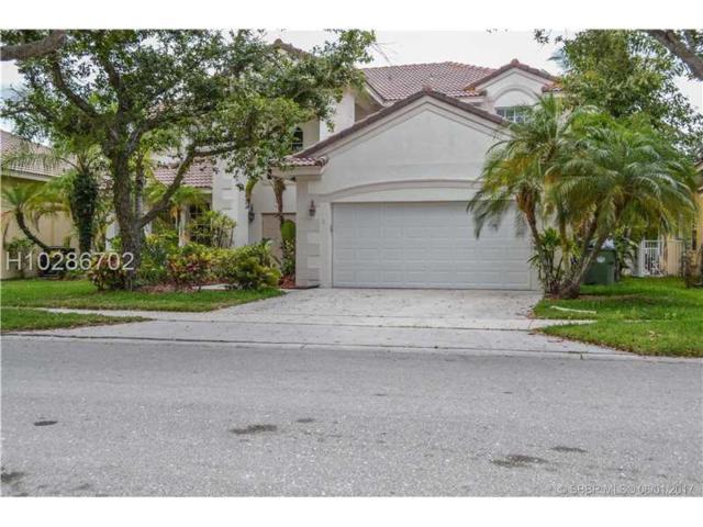 805 Crestview Cir, Weston, FL 33327 (MLS #H10286702) :: RE/MAX Presidential Real Estate Group