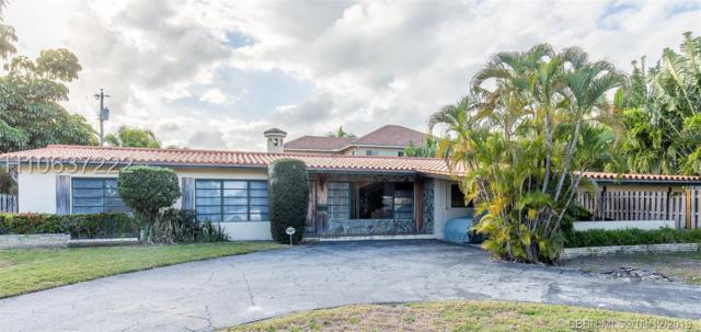 1717 Bayview Drive, Fort Lauderdale, FL 33305 (MLS #H10637222) :: RE/MAX Presidential Real Estate Group