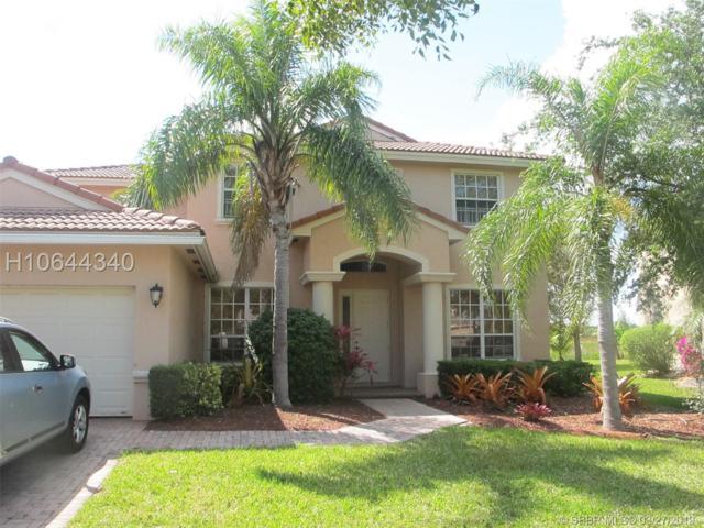 5356 SW 150th Ter, Miramar, FL 33027 (MLS #H10644340) :: RE/MAX Presidential Real Estate Group