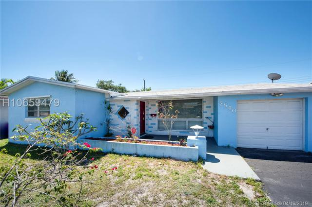 7840 Biltmore Blvd, Miramar, FL 33023 (MLS #H10659479) :: RE/MAX Presidential Real Estate Group