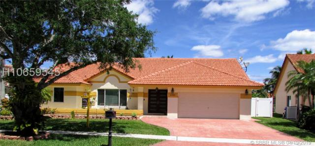 16389 NW 11th St, Pembroke Pines, FL 33028 (MLS #H10659545) :: RE/MAX Presidential Real Estate Group