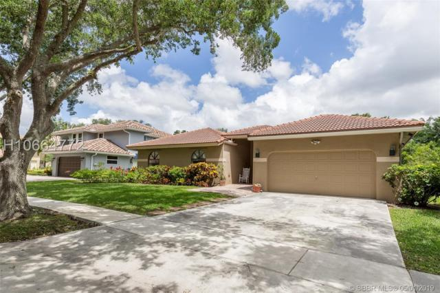 10647 Zurich St, Cooper City, FL 33026 (MLS #H10664772) :: RE/MAX Presidential Real Estate Group
