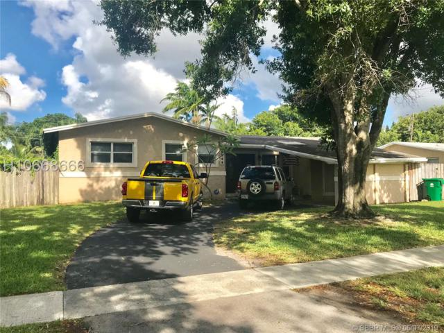 4949 SW 90th Way, Cooper City, FL 33328 (MLS #H10668666) :: RE/MAX Presidential Real Estate Group