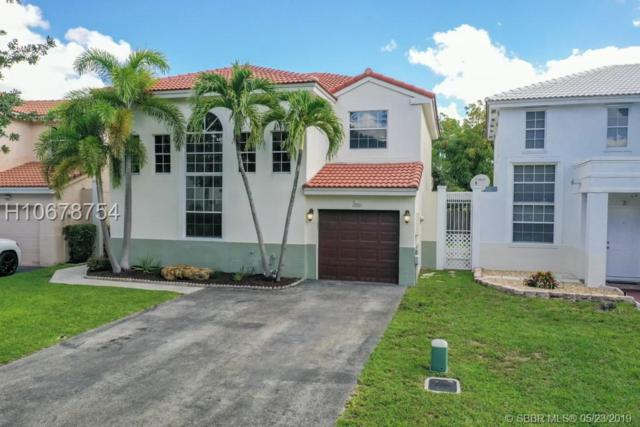 10691 N Saratoga Dr, Cooper City, FL 33026 (MLS #H10678754) :: Green Realty Properties