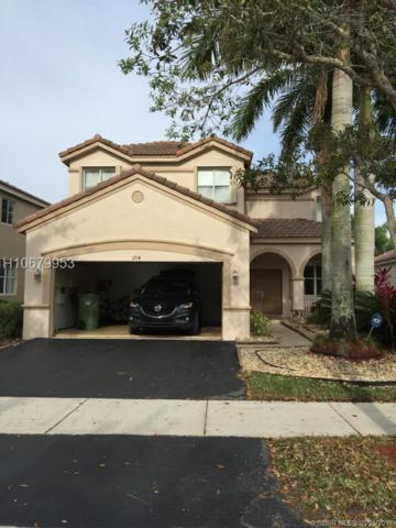 1724 Aspen Ln, Weston, FL 33327 (MLS #H10679953) :: Green Realty Properties