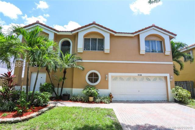 11230 Rockinghorse Rd, Cooper City, FL 33026 (MLS #H10695173) :: Green Realty Properties