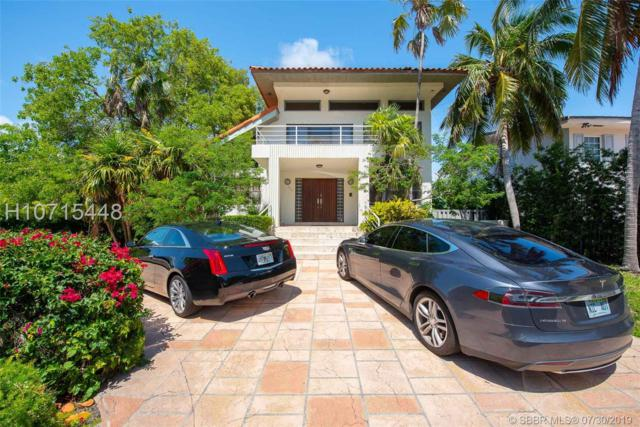 360 Ocean Blvd, Golden Beach, FL 33160 (MLS #H10715448) :: RE/MAX Presidential Real Estate Group