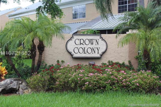 2812 S Edgehill Ln, Cooper City, FL 33026 (MLS #H10721852) :: RE/MAX Presidential Real Estate Group