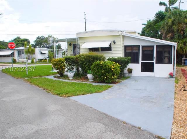 8733 SW 16th Ct, Davie, FL 33324 (MLS #H10722467) :: RE/MAX Presidential Real Estate Group