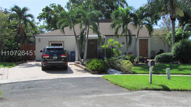 9400 SW 49th Pl, Cooper City, FL 33328 (MLS #H10726451) :: RE/MAX Presidential Real Estate Group
