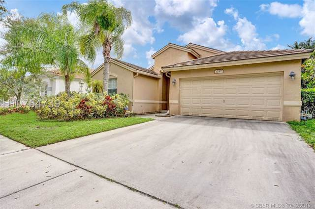 1242 NW 143rd Ave, Pembroke Pines, FL 33028 (MLS #H10754739) :: RE/MAX Presidential Real Estate Group