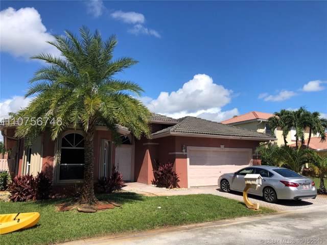 Pembroke Pines, FL 33025 :: Green Realty Properties