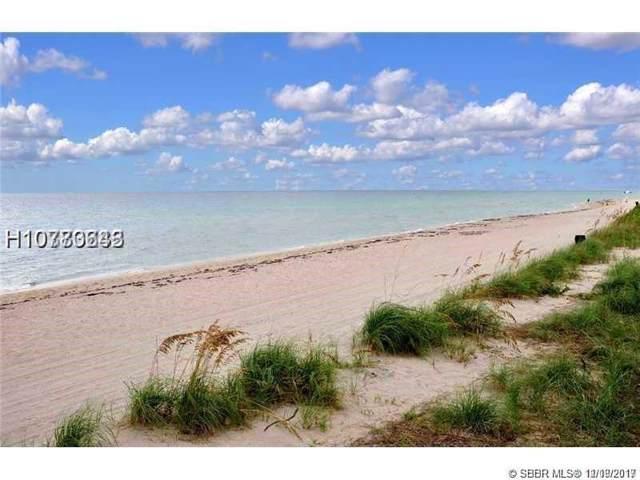 1890 S Ocean Dr #306, Hallandale, FL 33009 (MLS #H10770643) :: RE/MAX Presidential Real Estate Group