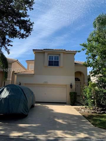 5831 Eagle Cay Ter, Coconut Creek, FL 33073 (MLS #H10774477) :: Green Realty Properties