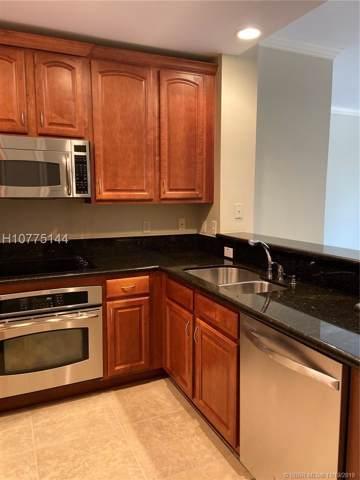16101 Emerald Estates Dr #255, Weston, FL 33331 (MLS #H10775144) :: Green Realty Properties