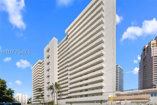 2200 NE 33rd Ave 4F, Fort Lauderdale, FL 33305 (MLS #H10775471) :: Green Realty Properties