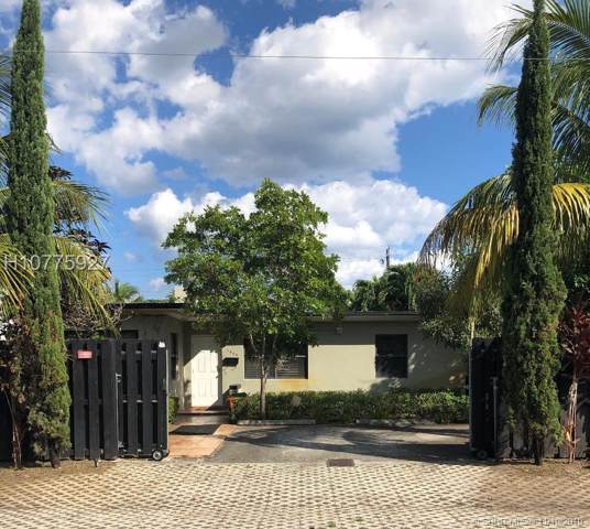 1404 NE 2nd Ave, Fort Lauderdale, FL 33304 (MLS #H10775927) :: Green Realty Properties