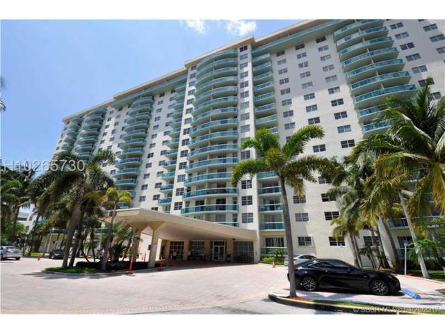 19390 Collins Ave #1204, Sunny Isles Beach, FL 33160 (MLS #H10265730) :: Green Realty Properties