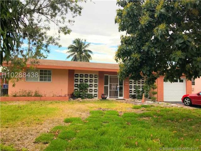 7642 Shalimar St, Miramar, FL 33023 (MLS #H10288438) :: RE/MAX Presidential Real Estate Group