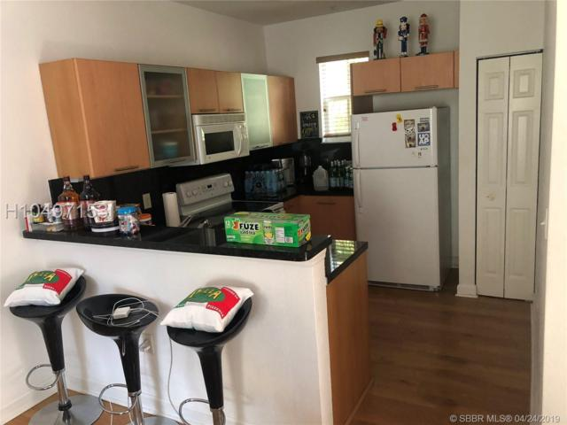 2520 SW 14th Ave #807, Fort Lauderdale, FL 33315 (MLS #H10497153) :: Green Realty Properties