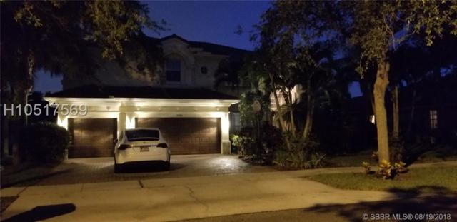 Cooper City, FL 33330 :: RE/MAX Presidential Real Estate Group