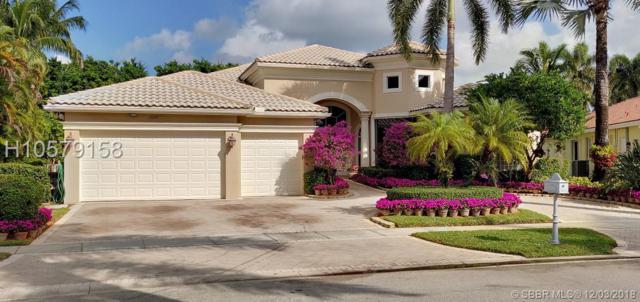 11071 Redhawk St., Plantation, FL 33324 (MLS #H10579158) :: RE/MAX Presidential Real Estate Group