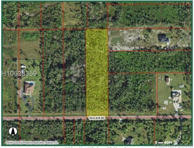 32ND AVENUE SE 32ND AVENUE SE, Other City - In The State Of Florida, FL 34117 (MLS #H10628359) :: Green Realty Properties