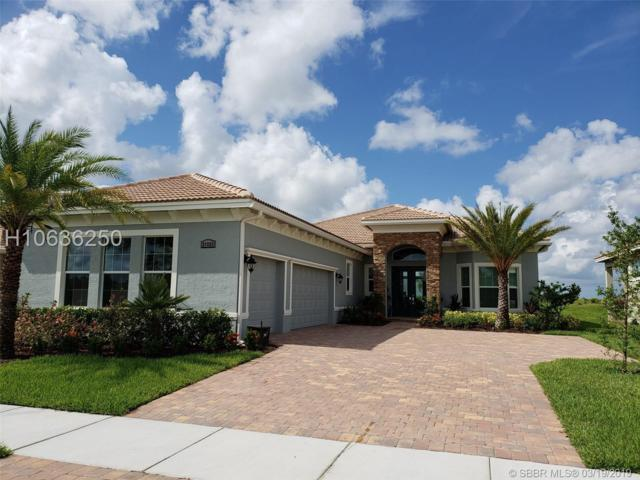 Port St. Lucie, FL 34986 :: Green Realty Properties