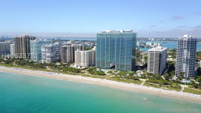 10203 Collins Ave 401 N, Bal Harbour, FL 33154 (MLS #H10673721) :: Green Realty Properties