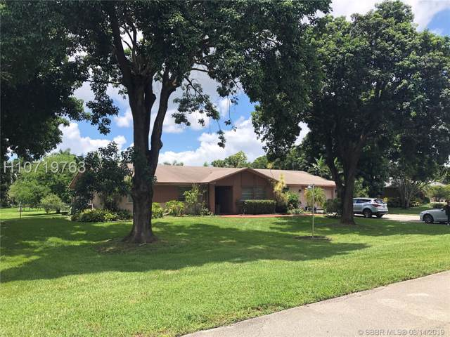 Southwest Ranches, FL 33331 :: RE/MAX Presidential Real Estate Group