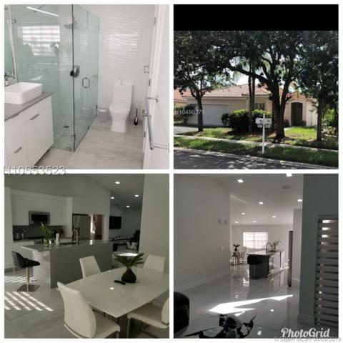 14 Gables Blvd, Weston, FL 33326 (MLS #H10553523) :: RE/MAX Presidential Real Estate Group