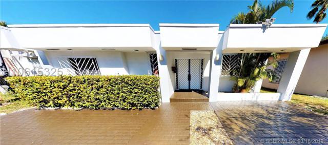 1119 Biarritz Dr, Miami Beach, FL 33141 (MLS #H10615325) :: RE/MAX Presidential Real Estate Group