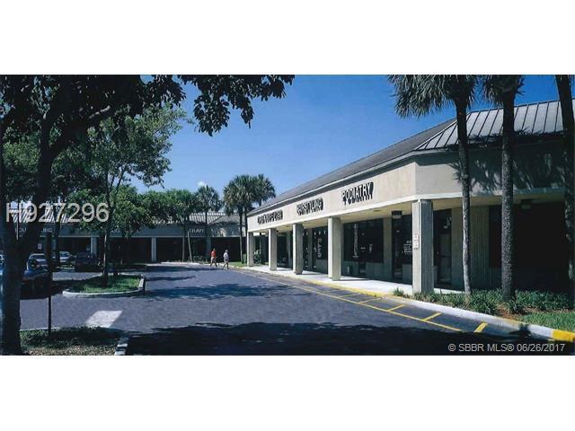 1301-1509 Lyons Rd, Coconut Creek, FL 33063 (MLS #H927296) :: Green Realty Properties