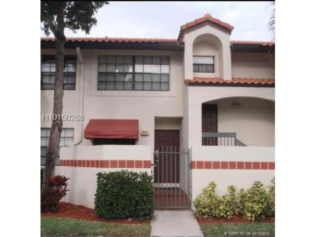 903 Republic Ct #903, Deerfield Beach, FL 33442 (MLS #H10150288) :: Green Realty Properties