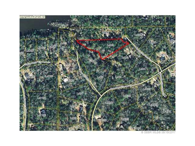 109 Spruce Lane, Other City - In The State Of Florida, FL 32333 (MLS #H10291257) :: Green Realty Properties