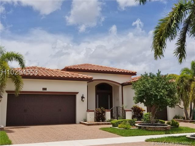 8771 41 St, Cooper City, FL 33024 (MLS #H10294553) :: RE/MAX Presidential Real Estate Group
