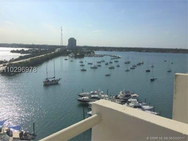 7904 West Dr #914, North Bay Village, FL 33141 (MLS #H10296978) :: RE/MAX Presidential Real Estate Group