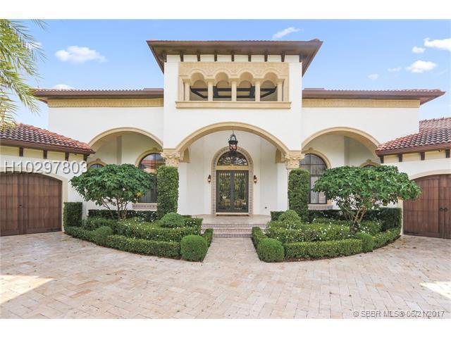 1402 150th Ter, Davie, FL 33326 (MLS #H10297803) :: RE/MAX Presidential Real Estate Group
