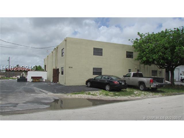 2114 60th Way, Miramar, FL 33023 (MLS #H10298219) :: Green Realty Properties