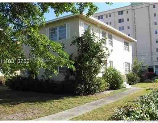 1818 Madison St, Hollywood, FL 33020 (MLS #H10310762) :: Green Realty Properties