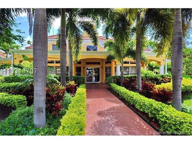 2642 33rd St #1904, Oakland Park, FL 33309 (MLS #H10313707) :: Green Realty Properties