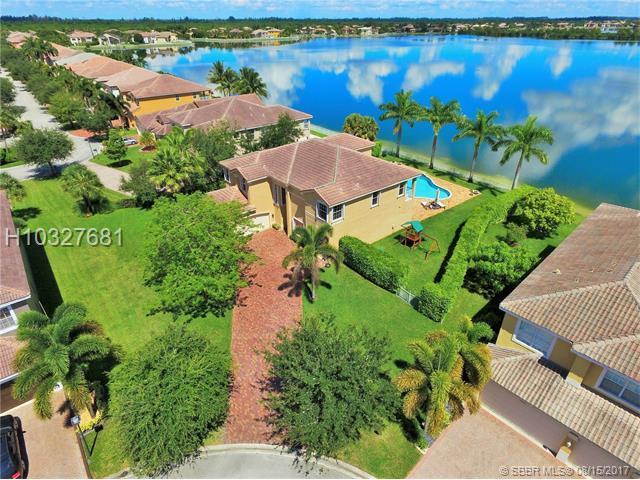 5436 191st Ter, Miramar, FL 33029 (MLS #H10327681) :: RE/MAX Presidential Real Estate Group