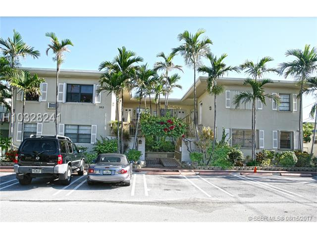 Hollywood, FL 33019 :: RE/MAX Presidential Real Estate Group