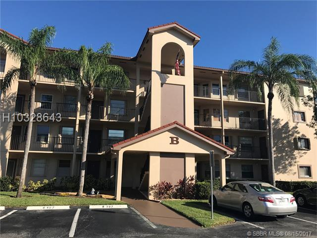 13101 11th Ct 109B, Pembroke Pines, FL 33027 (MLS #H10328643) :: RE/MAX Presidential Real Estate Group
