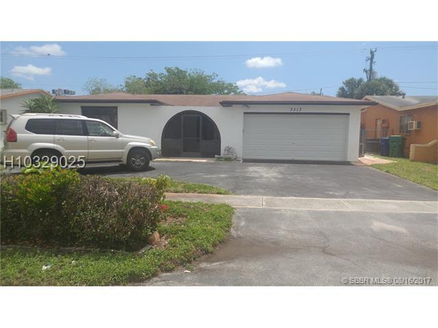 3313 Onyx Rd, Miramar, FL 33025 (MLS #H10329025) :: RE/MAX Presidential Real Estate Group