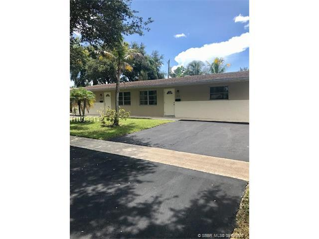 9416 51st St #2, Cooper City, FL 33328 (MLS #H10339132) :: Green Realty Properties