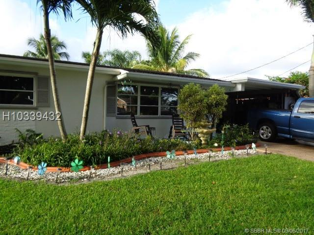 9428 51st Pl, Cooper City, FL 33328 (MLS #H10339432) :: Green Realty Properties