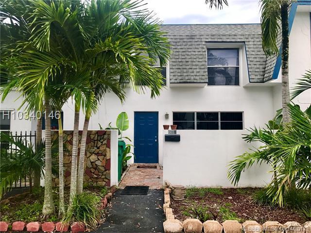 3905 67TH TER #108, Davie, FL 33314 (MLS #H10340146) :: Green Realty Properties