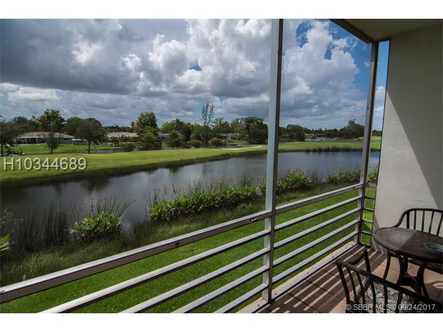 2471 82nd Ave #207, Davie, FL 33324 (MLS #H10344689) :: Green Realty Properties